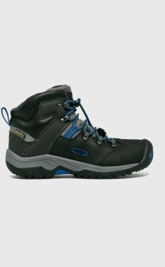 7e1ee9ab91f51 Chlapčenská zimná obuv Keen Zobraziť produkty Chlapčenská zimná obuv Keen