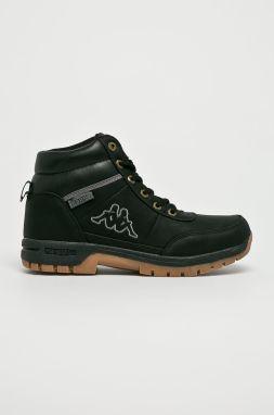 Trekingová obuv KAPPA - Mountain Tex 242369 Black Grey 1116 značky ... f97746ff3f5