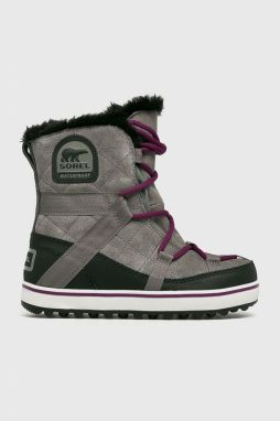 Sorel - Snehule Glacy Explorer Shortie