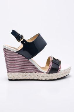 Sandále Geox JANIRA E značky Geox - Lovely.sk 0128823b13