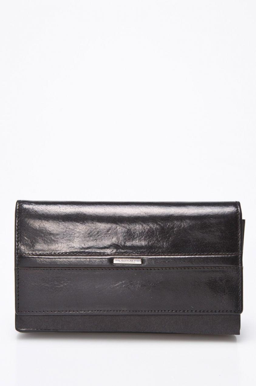 5408e6c147af3 Samsonite - Kožená peňaženka značky Samsonite - Lovely.sk
