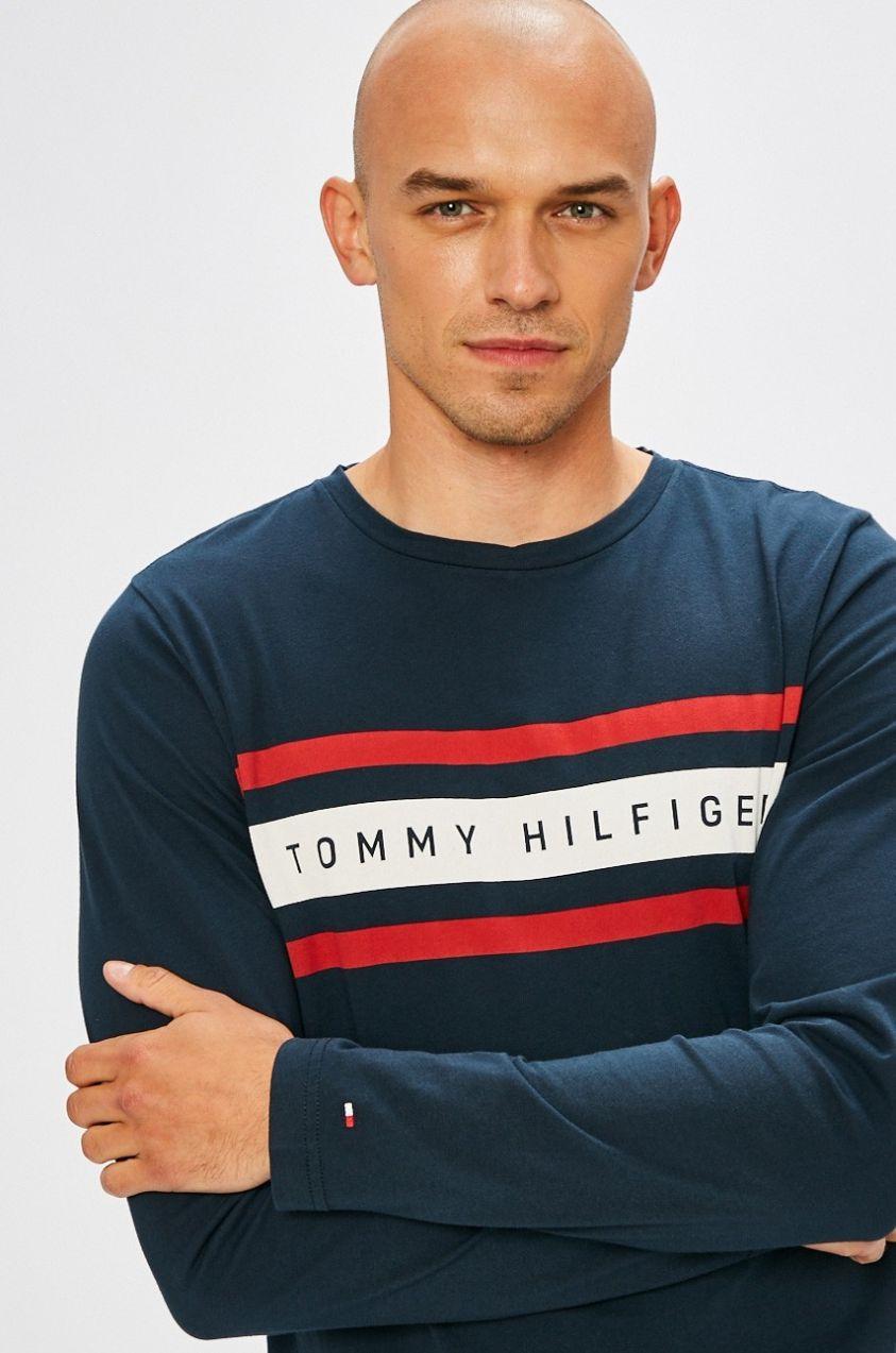 Tommy Hilfiger - Tričko s dlhým rukávom značky Tommy Hilfiger - Lovely.sk 4dbbd2da312