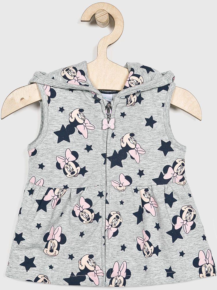 a76710cd5b28 Blukids - Dievčenské šaty Disney Minnie Mouse 74-98 cm značky Blu ...