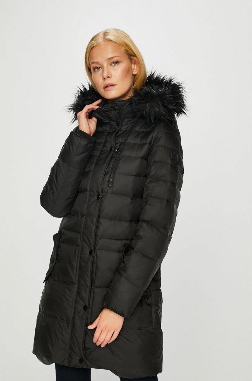 6fc8eff6ac9c Vero Moda - Páperová bunda Platin značky Vero Moda - Lovely.sk