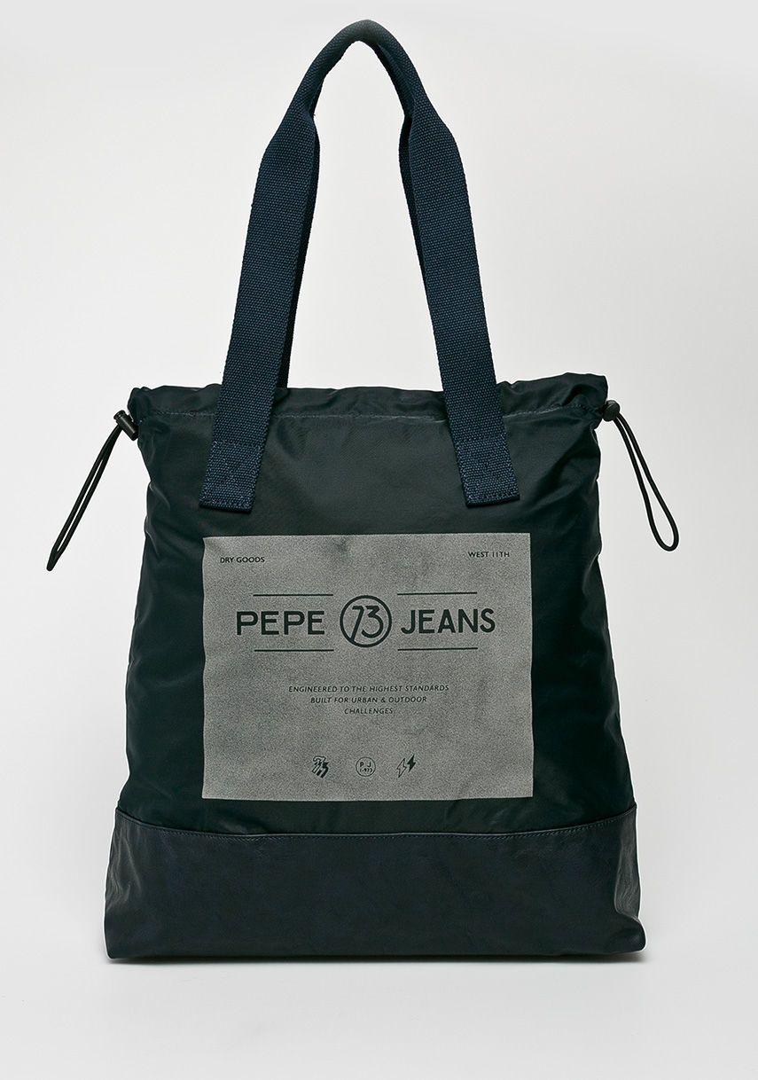 d8c45f3a277e Pepe Jeans - Taška značky Pepe Jeans - Lovely.sk