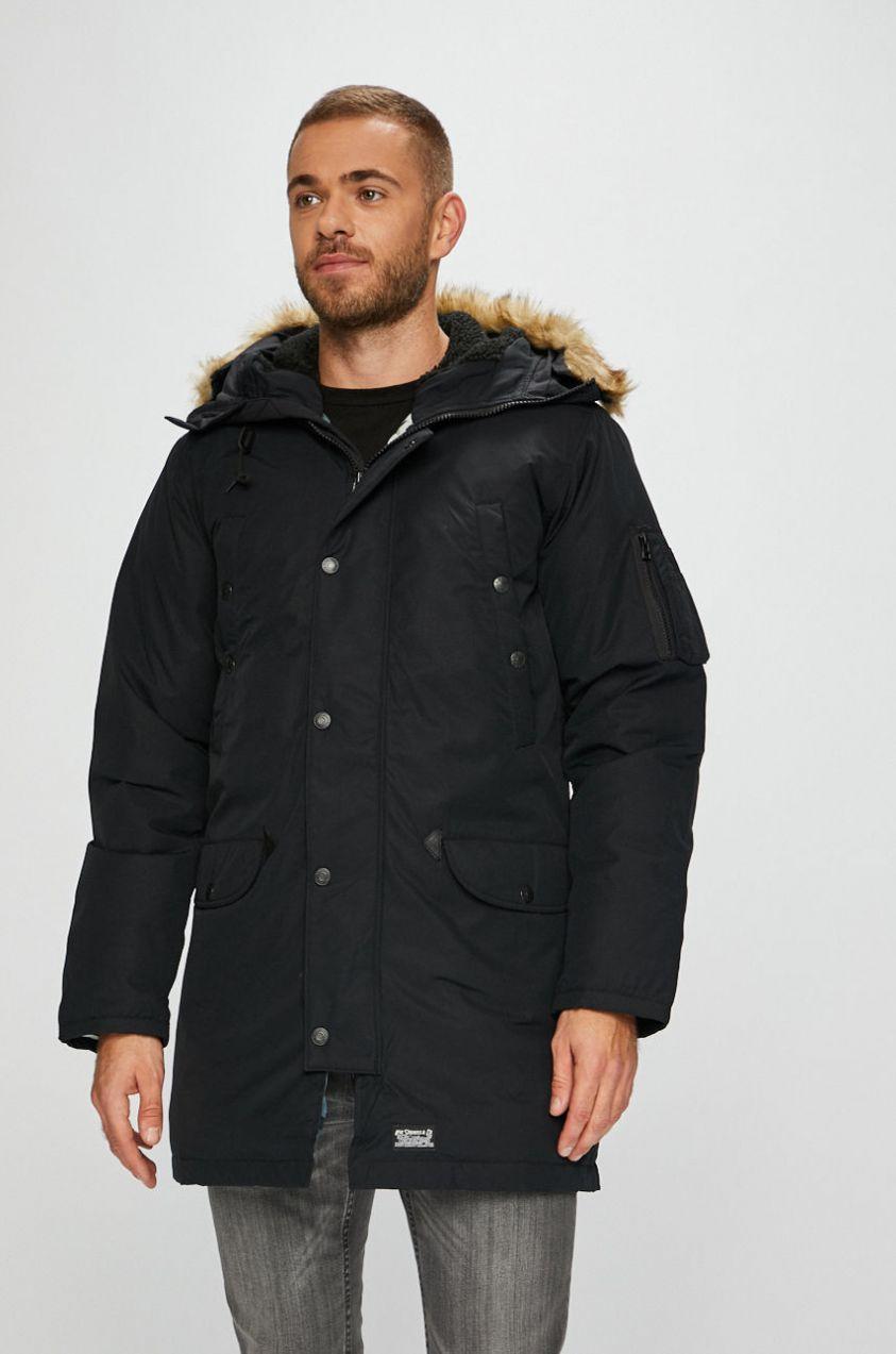Levi s - Páperová bunda značky Levi s - Lovely.sk cf7d4502f52