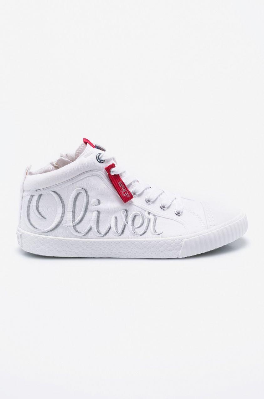 027b812925 s. Oliver - Tenisky značky s.Oliver - Lovely.sk