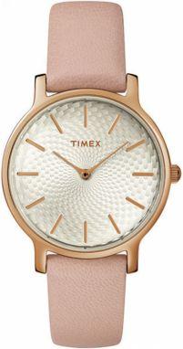 Dámske ručičkové hodinky Timex Zobraziť produkty Dámske ručičkové hodinky  Timex 256111cb3c5
