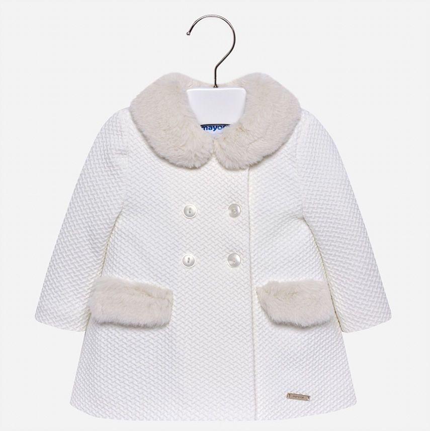 Mayoral - Detský kabát 68-98 cm značky Mayoral - Lovely.sk 4b1903b8af3