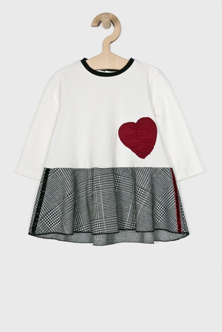 1aeb9c45f1f1 Blukids - Dievčenské šaty 74-98 cm značky Blu Kids - Lovely.sk