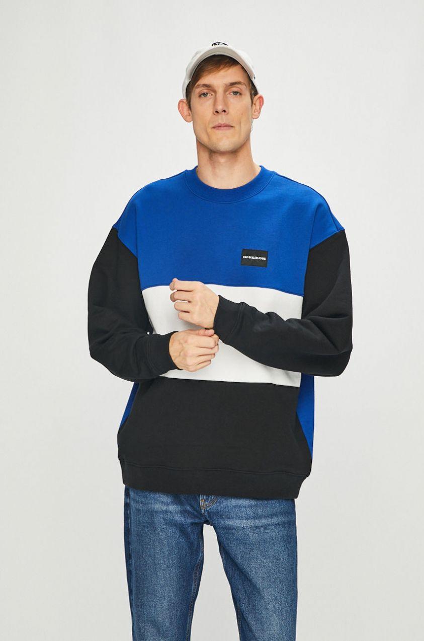 ee604b209c Calvin Klein Jeans - Mikina značky Calvin Klein Jeans - Lovely.sk