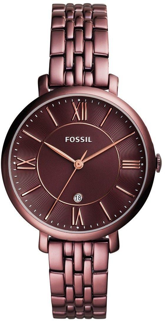 Fossil - Hodinky ES4100 značky Fossil - Lovely.sk 4a071fd8457