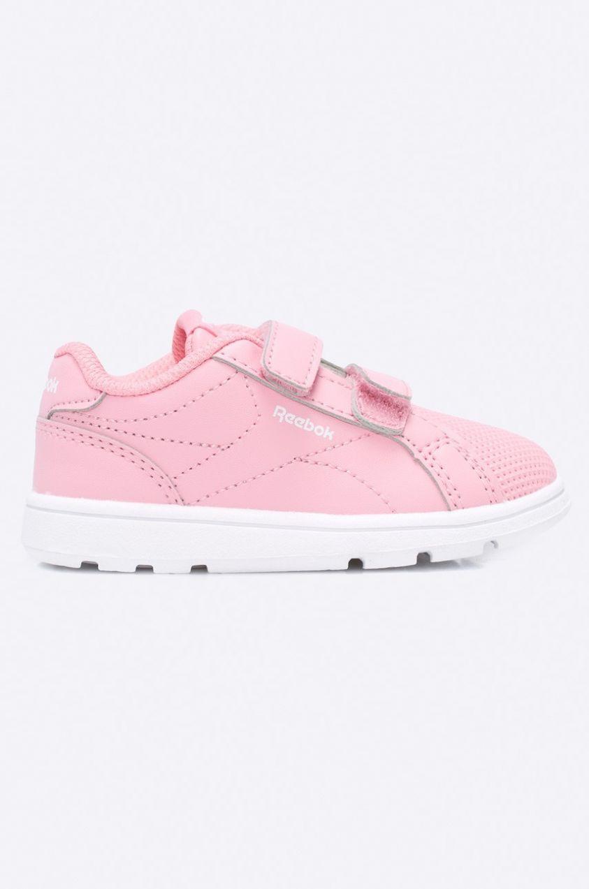 Reebok - Detské topánky Royal Comp Cln značky Reebok classic - Lovely.sk a6761020440