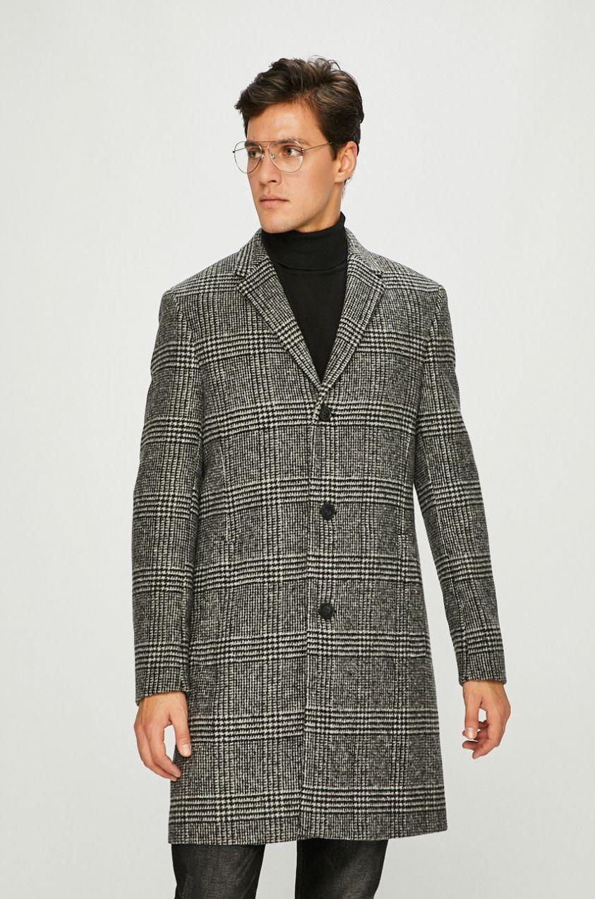 0246e342d8 Calvin Klein - Kabát značky Calvin Klein - Lovely.sk