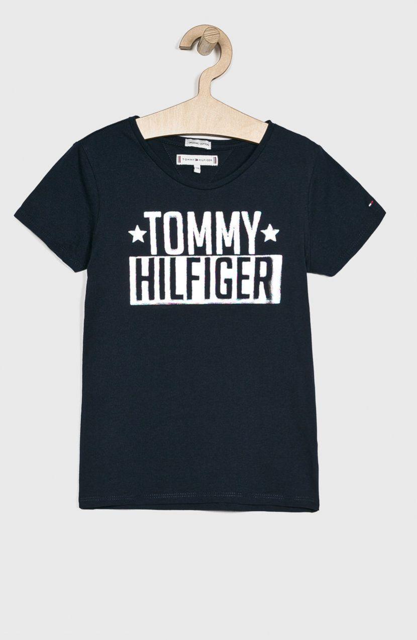 f20a3cc185782 Tommy Hilfiger - Detský top 128-176 cm značky Tommy Hilfiger - Lovely.sk