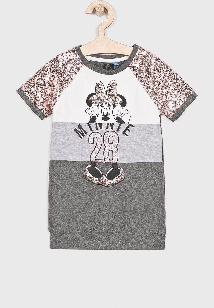 5174a6a44996 Blukids - Dievčenské šaty Disney Minnie Mouse 98-134 cm značky Blu ...