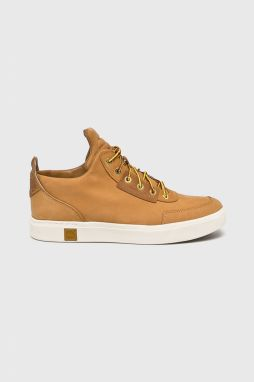Timberland - Topánky Amherst High Top Chukka