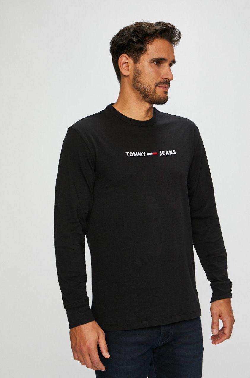 4041a4b92f7a Tommy Jeans - Tričko s dlhým rukávom značky Tommy Jeans - Lovely.sk