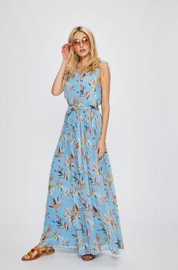 222b9cdd2f7 Tendenze Dámske šaty 33520-018 print značky Tendenze - Lovely.sk