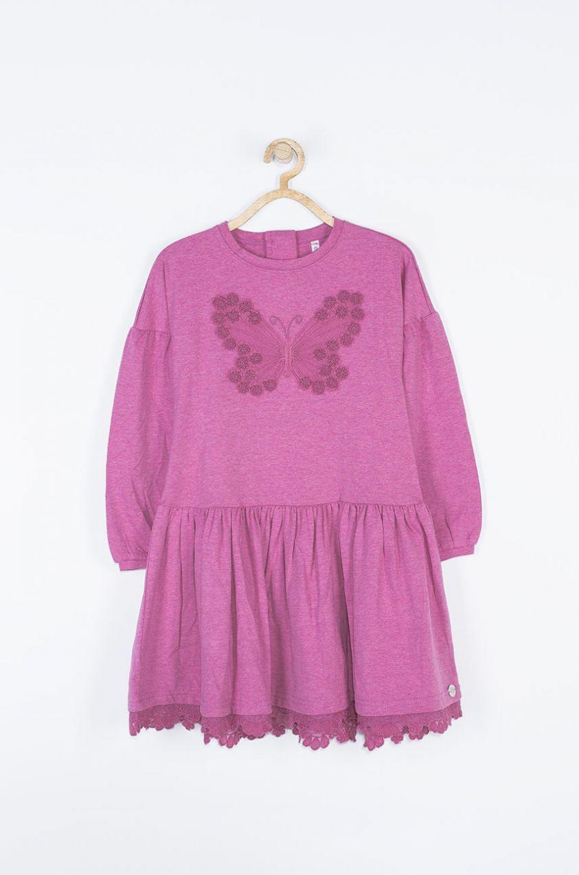 5c794762e77e Coccodrillo - Dievčenské šaty 92-122 cm značky Coccodrillo - Lovely.sk