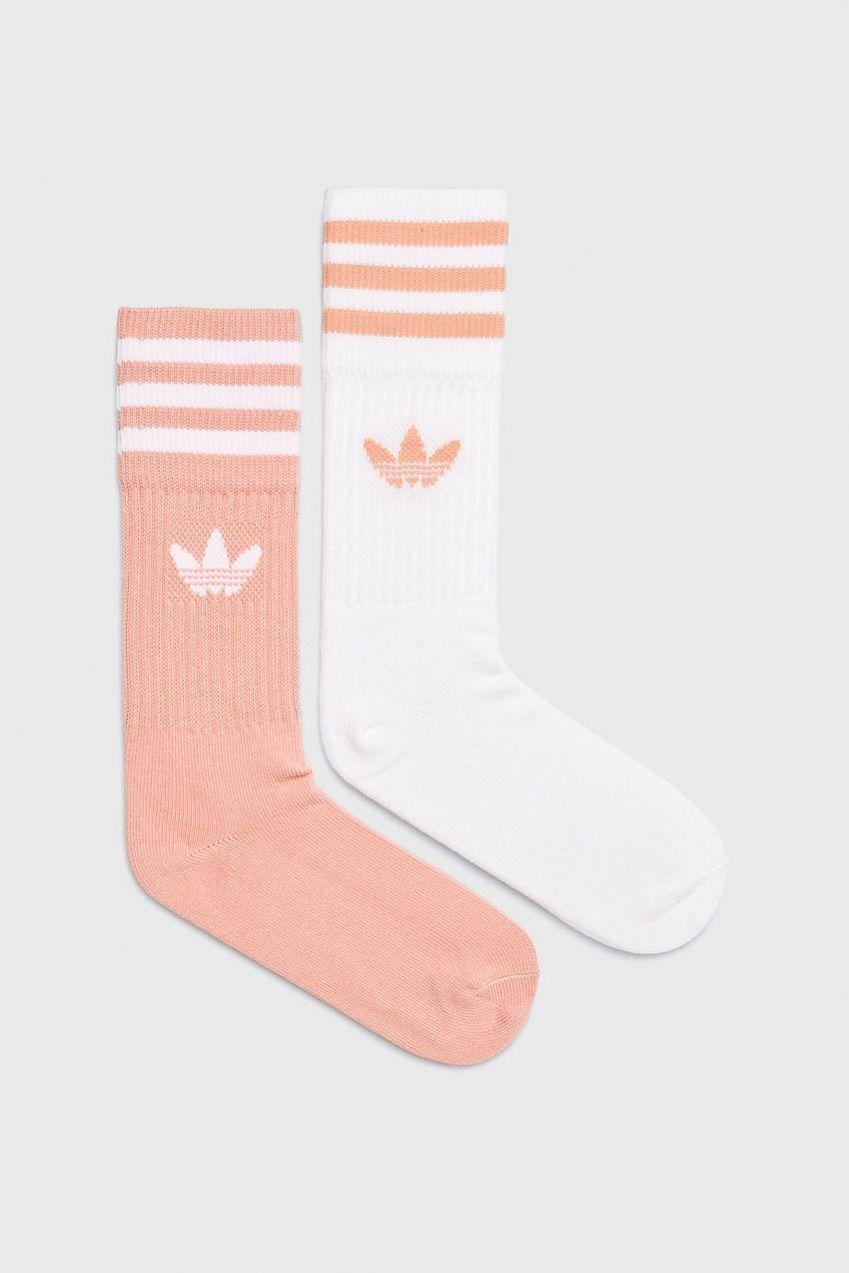 849a6a764ef adidas Originals - Ponožky (2-pak) značky adidas Originals - Lovely.sk