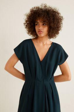 Culit From Spain tyrkysové šaty Turquesas Con Rosas značky Culito ... 3a42515c7b