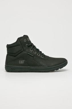 Trekingová obuv CATERPILLAR - Drover Ice Wp Tx P721730 Black značky ... d087bec74f