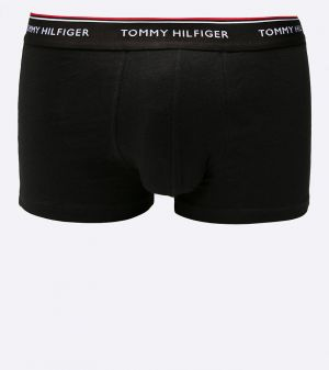 6e7c26fdeb Tommy Hilfiger farebný 3 pack boxeriek Premium Essentials značky ...