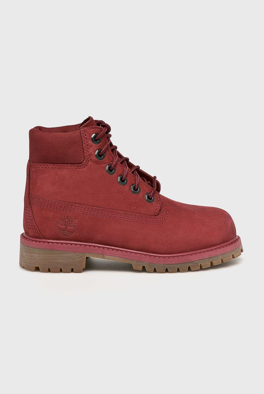 37ad4c7b396fe Timberland - Detské topánky značky Timberland - Lovely.sk