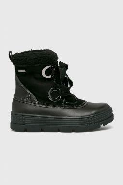 36f4c9239a86 Outdoorová obuv TAMARIS - 1-25710-31 White 100 značky Tamaris ...