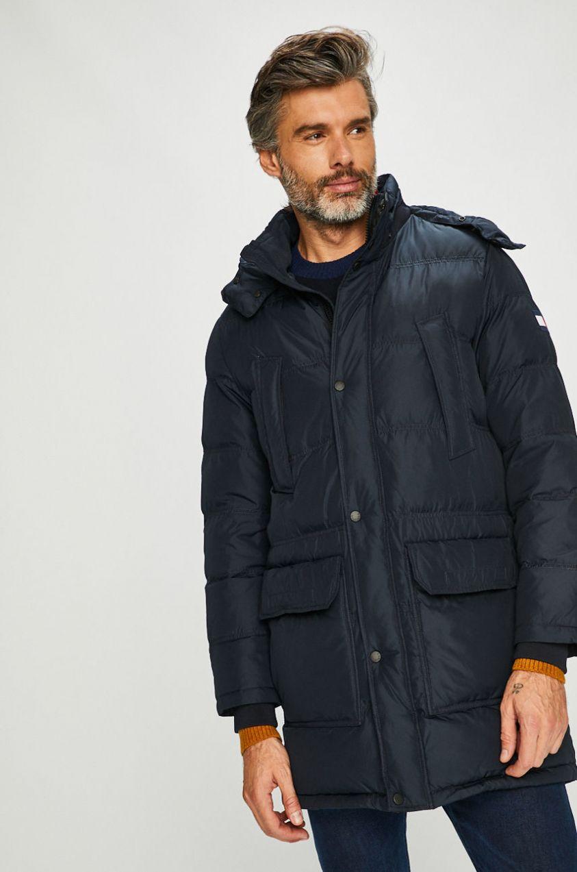 8a3833b600 Tommy Hilfiger - Páperová bunda značky Tommy Hilfiger - Lovely.sk