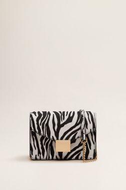 Biela menšia Shopper kabelka značky Gabor bags - Lovely.sk ec464ffba55