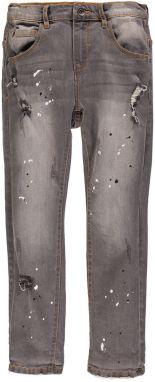 149f20871e62 Mek - Detské nohavice 128-170 cm