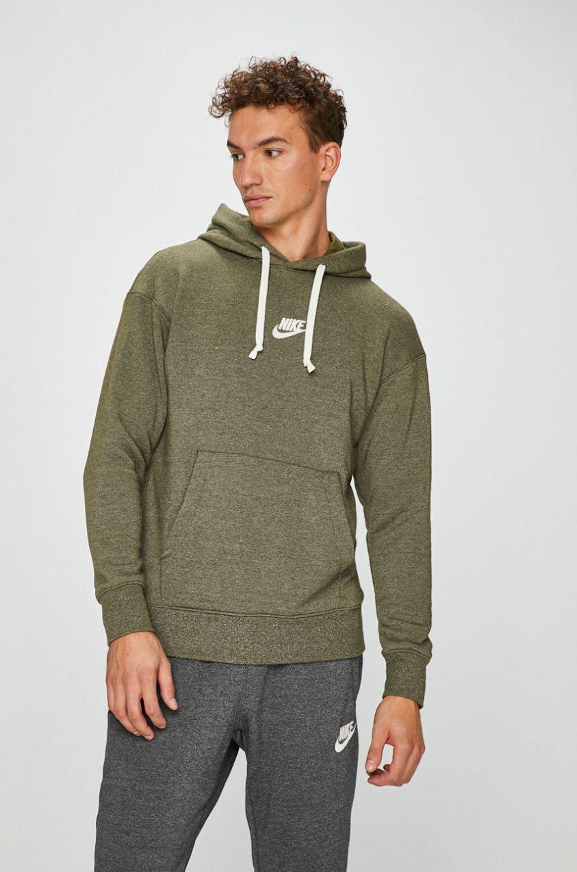 6648b7b56d Nike Sportswear - Mikina značky Nike Sportswear - Lovely.sk