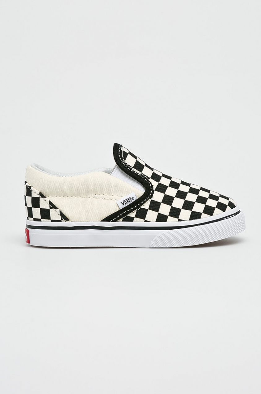 Vans - Detské tenisky Classic Slip-On značky Vans - Lovely.sk 05c0386338