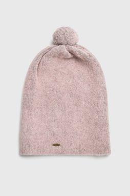 04a244145 Ružové dámske čiapky - Lovely.sk