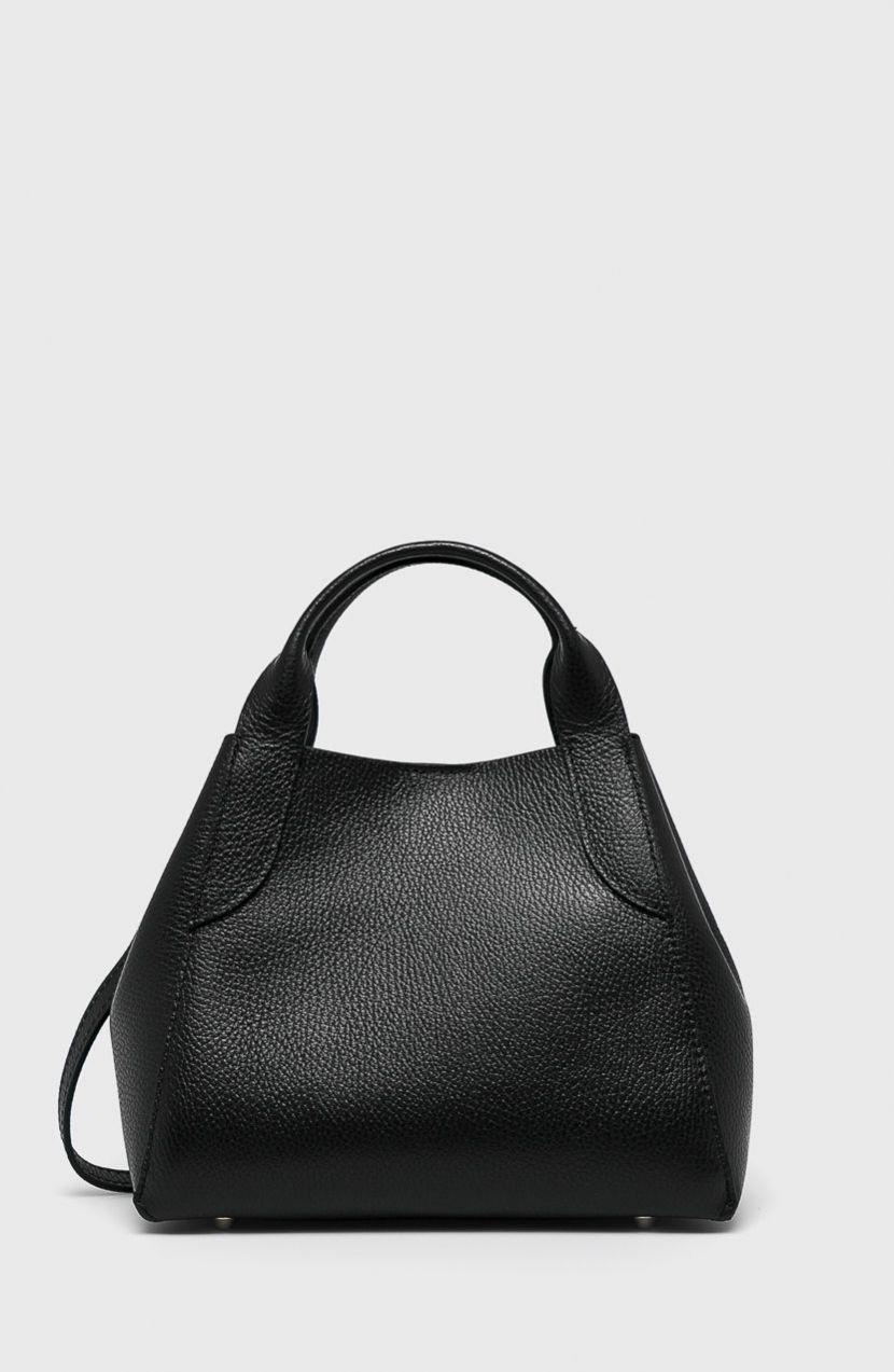 5f0c74c1a0 Answear - Kožená kabelka značky ANSWEAR - Lovely.sk