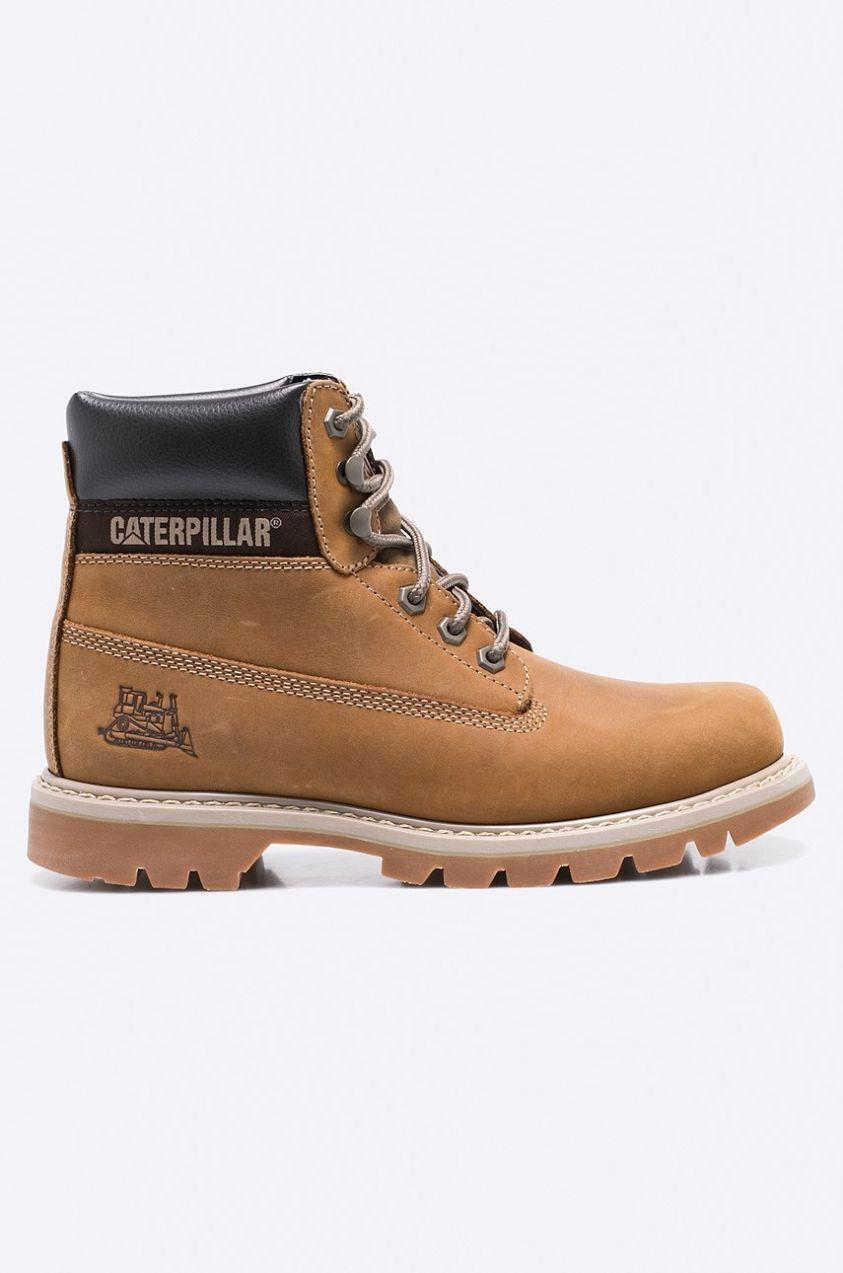 dd38d7fbb Caterpillar - Topánky Colorado značky CATERPILLAR - Lovely.sk