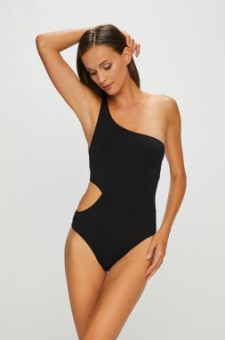 Seafolly - Plavky One Shoulder Maillot