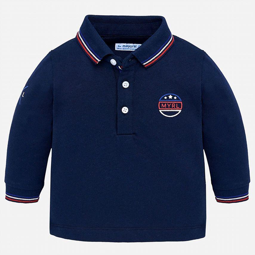 Mayoral - Detské tričko s dlhým rukávom 80-98 cm značky Mayoral - Lovely.sk 529abe2c3f5
