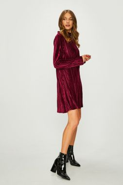 Džersejové šaty so zvonovými rukávmi bonprix značky BODYFLIRT ... 8a749223df4