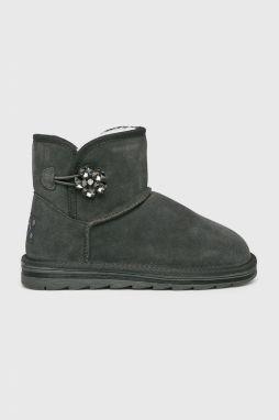 0b7a5465fbbb Členková obuv MARCO TOZZI - 2-26234-21 Dk. Grey A. Comb 226 značky ...