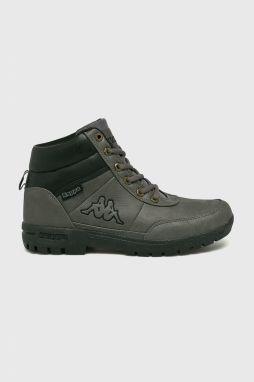 Trekingová obuv KAPPA - Mountain Tex 242369 Grey Black značky KAPPA ... d65d7d811b4