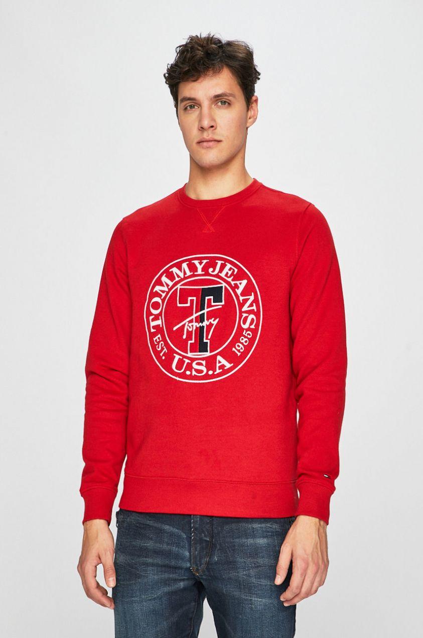 7ec8e3c2c5 Tommy Jeans - Mikina značky Tommy Jeans - Lovely.sk