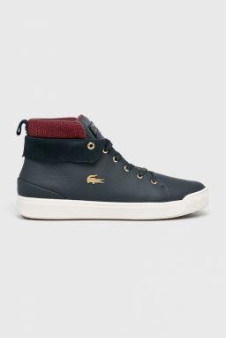 ... Dámske vysoké tenisky Lacoste. Podobné produkty. Sneakersy LACOSTE - Explorateur  Hi 318 1 Caw 7-36CAW0007TS2 Nat Off Wht 68145429510