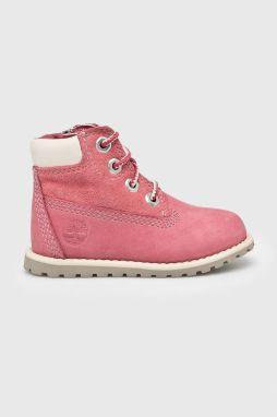 a074a4a26 Timberland - Detské topánky Pokey Pine