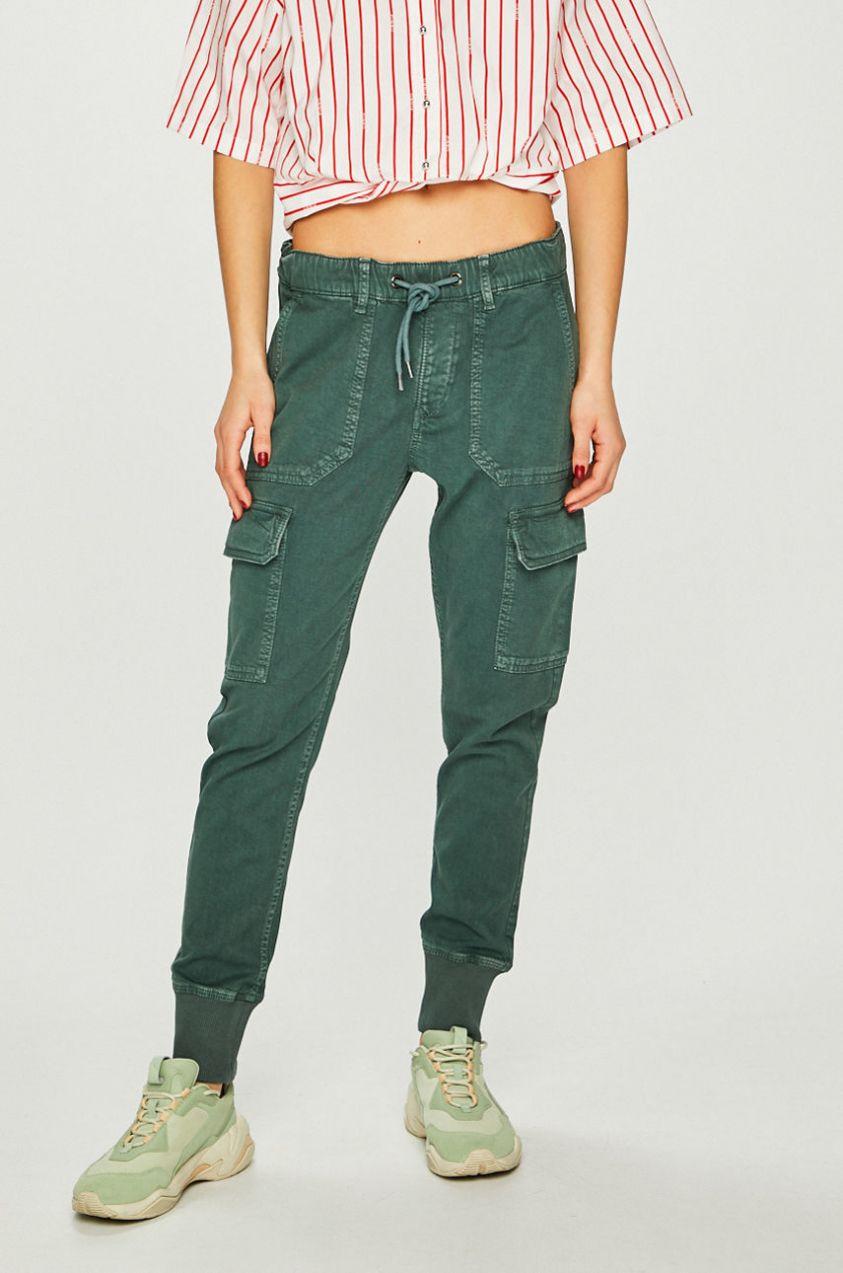 Pepe Jeans - Nohavice Crusade značky Pepe Jeans - Lovely.sk 2a51d4ed80