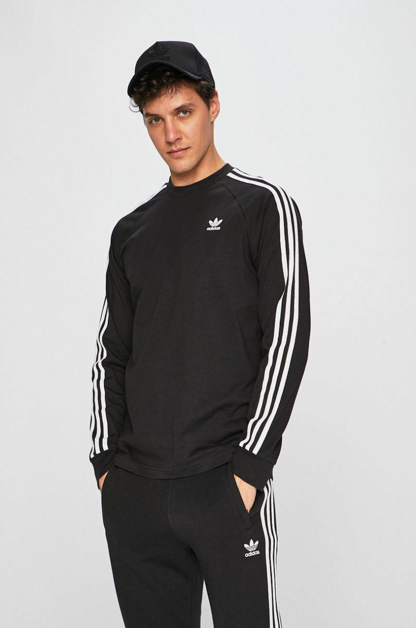 0c6bccb0ffc0 adidas Originals - Tričko s dlhým rukávom značky adidas Originals -  Lovely.sk