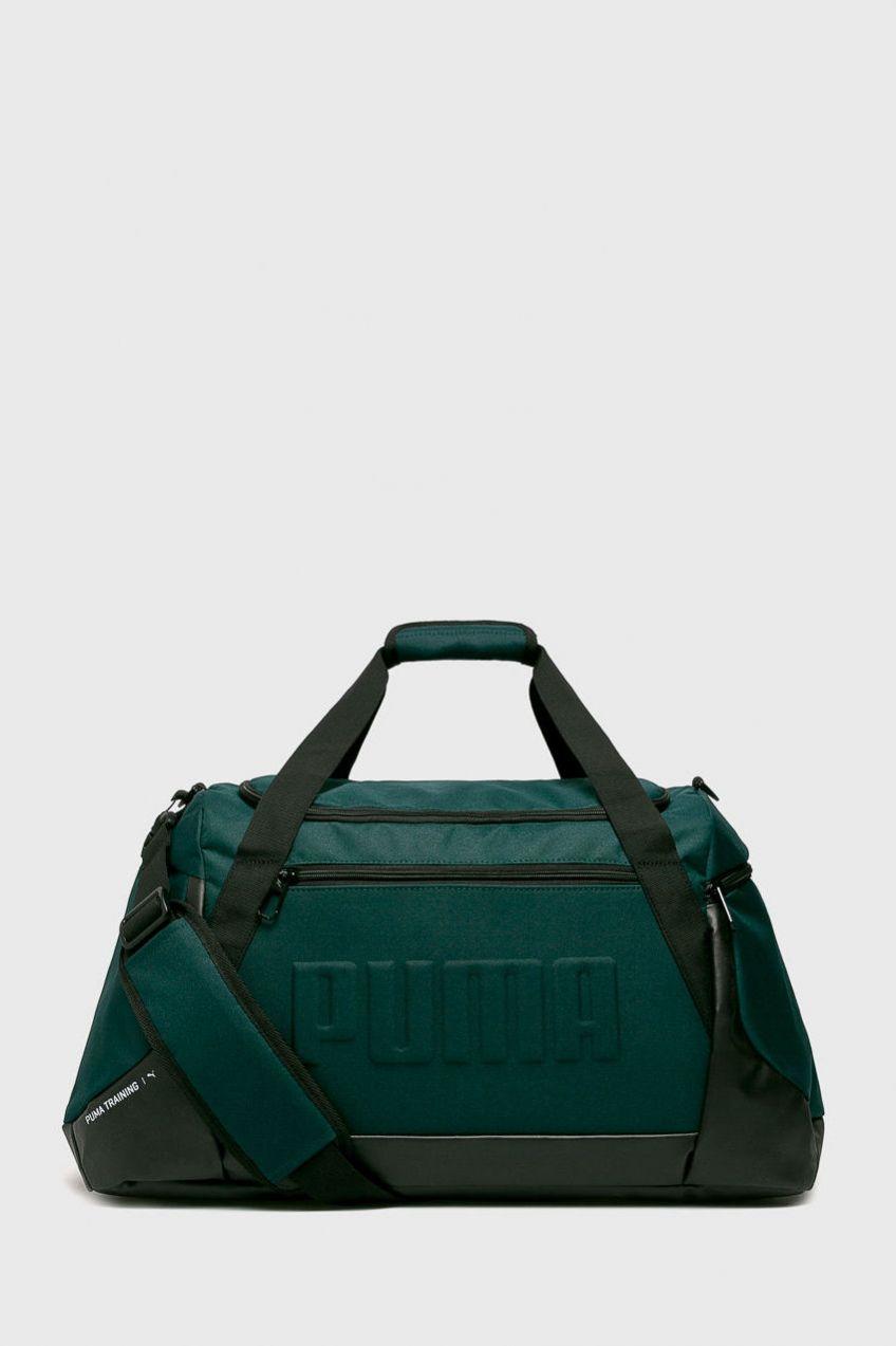 1a3985f470 Puma - Športová taška značky Puma - Lovely.sk