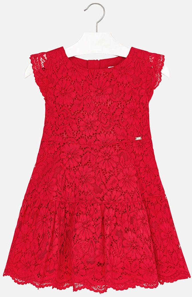 2bd5e91da554 Mayoral - Dievčenské šaty 92-134 cm značky Mayoral - Lovely.sk